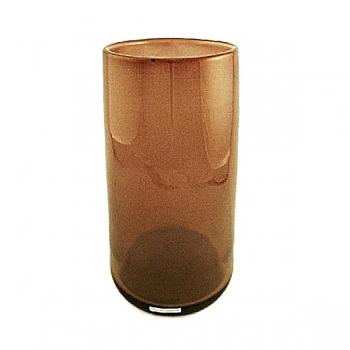 Henry Dean Vase/Windlight Cylinder, h 30 x Ø 15 cm, Twilight