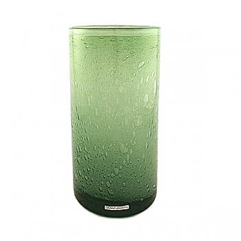 Henry Dean Vase/Windlight Cylinder, h 30 x Ø 15 cm, Mint