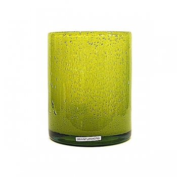 Henry Dean Vase/Windlight Cylinder, h 17 x Ø 13 cm, Sundance