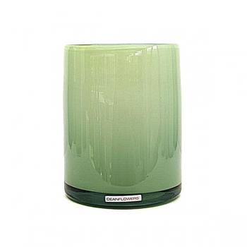 Henry Dean Vase/Windlight Cylinder, h 17 x Ø 13 cm, Essence