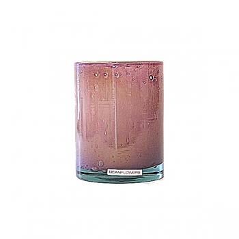 Henry Dean Vase/Windlight Cylinder, h 13 x Ø 10 cm, Winsome