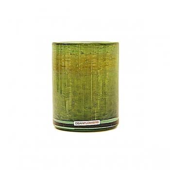 Henry Dean Vase/Windlight Cylinder, h 13 x Ø 10 cm, Aspen