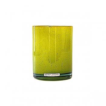 Henry Dean Vase/Windlicht Cylinder, H 13 x Ø 10 cm, Sundance
