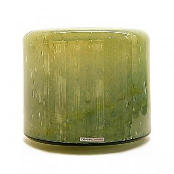 Henry Dean Vase/Windlight Fumiko, h 20 x 21 cm, Aspen