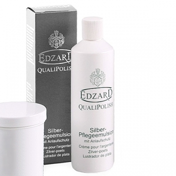 Edzard Silver-Care-Balm 250 ml-bottle