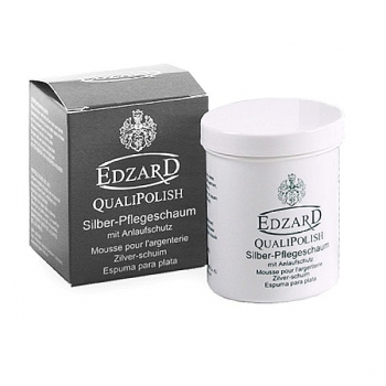 Edzard Silver-Care-Foam 200 g-pot