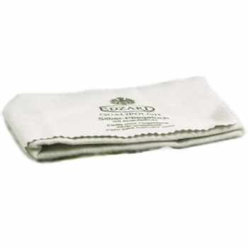Edzard Silver-Care- and Cleaning Cloth, drenched with Silver-Care, dry, l 45 x w 35 cm