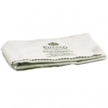 Edzard Silber-Pflege- und Reinigungstuch, getränkt mit Silber-Reiniger, trocken, L 45 x B 35 cm