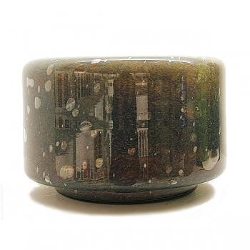 Henry Dean Vase/Windlight Nagoya, h 18,5 x Ø 27 cm, Lanai