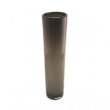 Henry Dean Vase/Windlight Cylinder, h 45 x Ø 10 cm, Heron