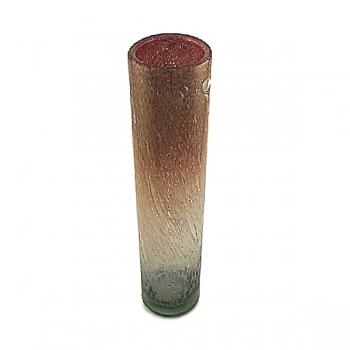 Henry Dean Vase/Windlicht Cylinder, H 45 x Ø 10 cm, Winsome