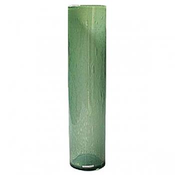 Henry Dean Vase/Windlight Cylinder, h 55 x Ø 13 cm, Mint