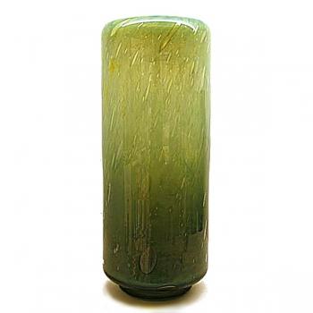 Henry Dean Vase/Windlight Fumiko, h 43 x Ø 17 cm, Aspen