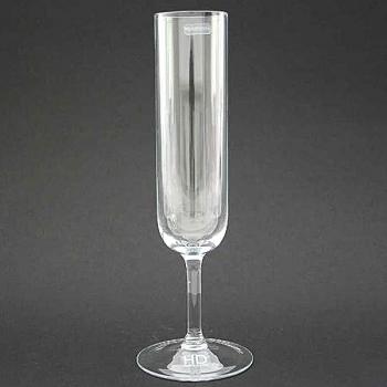 Henry Dean 6 champagne glasses Joseph , h 25 cm
