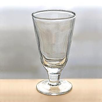 Henry Dean 6 drinking glasses Jef  L, h 15.5 x Ø 9 cm