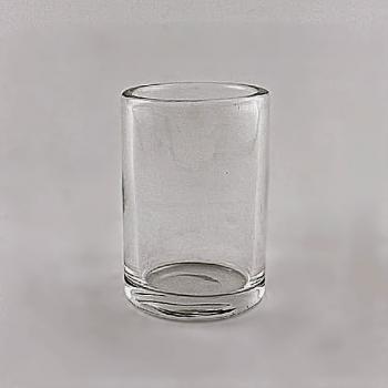 Henry Dean 6 drinking glasses Wim S, h 9.5 x Ø 7 cm