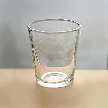 Henry Dean 6 Trinkgläser Potke, H 9,5 x Ø 7,5 cm