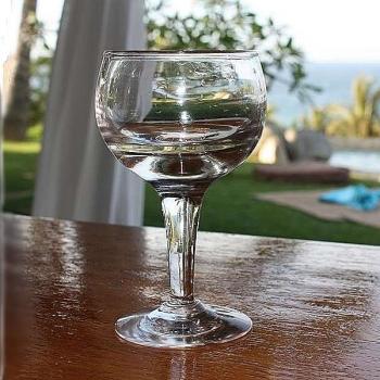 Henry Dean 6 drinking glasses Bistro S, h 13,5 x Ø 6.5 cm