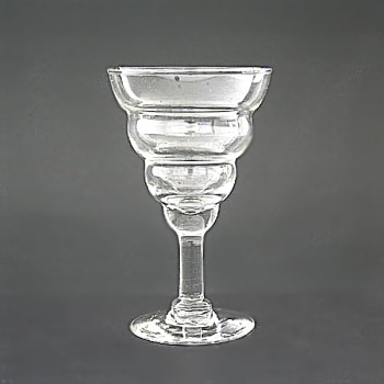 Henry Dean 6 drinking glasses Michelin L, h 13 x Ø 8 cm