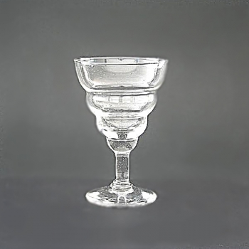 Henry Dean 6 drinking glasses Michelin S, h 11 x Ø 7 cm