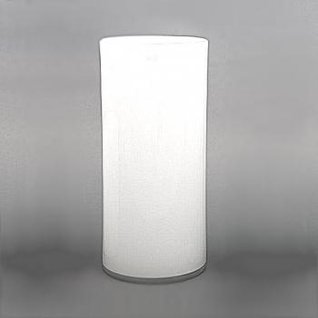 DutZ®-Collection Vase Cylinder, h 50 x Ø 22 cm, white