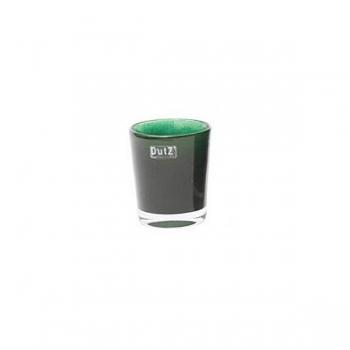 DutZ®-Collection Vase Conic, h 11  x  Ø 9.5 cm, denim