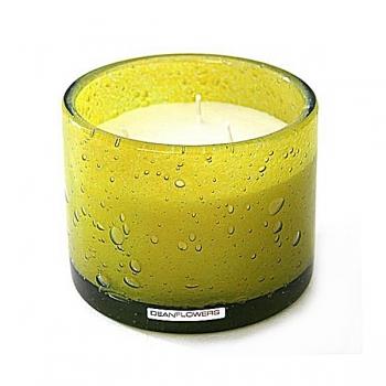 Henry Dean Candle/Wind Light Cylinder, 3 wicks, h 10 x Ø 13.5 cm, Sundance