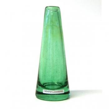 Henry Dean Vase Poppy, h 22 x Ø 7 cm, Juniper