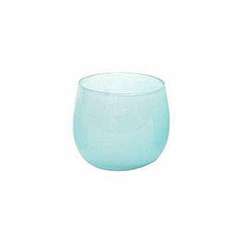 DutZ®-Collection Vase Pot, h 11 x Ø 13 cm, light blue
