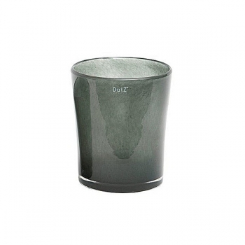 DutZ®-Collection Vase Conic, h 23 x Ø 20 cm, ash grey