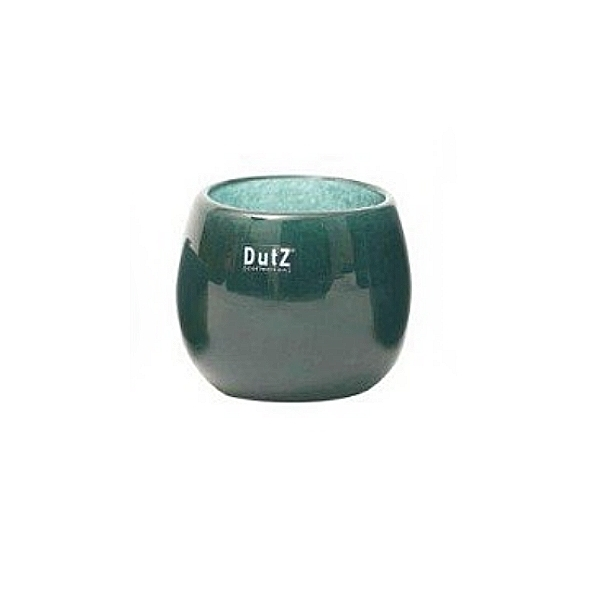 DutZ®-Collection Vase Pot, H 11 x Ø 13 cm, Pinie