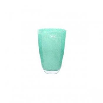 DutZ®-Collection Flower Vase, h 21 x Ø 13 cm, jade