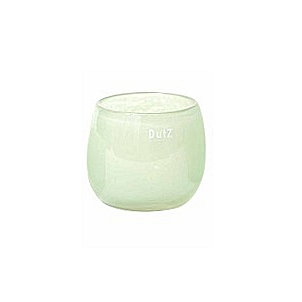 DutZ®-Collection Vase Pot, H 11 x Ø 13 cm, Menthol