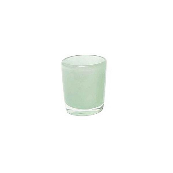 dutz collection vase conic h 11 x 9 5 cm menthol 107016. Black Bedroom Furniture Sets. Home Design Ideas
