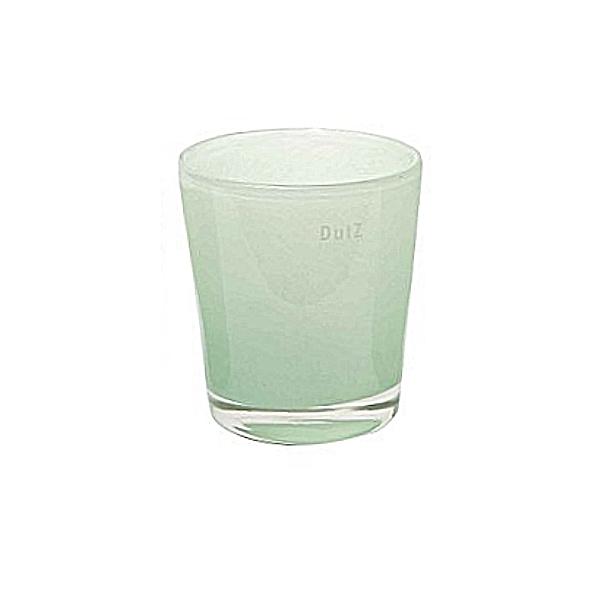 DutZ®-Collection Vase Conic, H 17  x  Ø.15 cm, Menthol