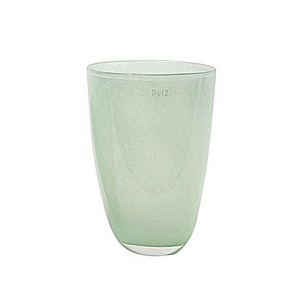 DutZ®-Collection Blumenvase, H 32 x Ø 21 cm, Menthol