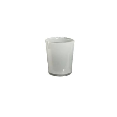 DutZ®-Collection Vase Conic, h 11 x Ø 9.5 cm, light grey