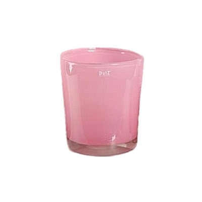 DutZ®-Collection Vase Conic, H 17  x  Ø.15 cm, Farbe: Pink