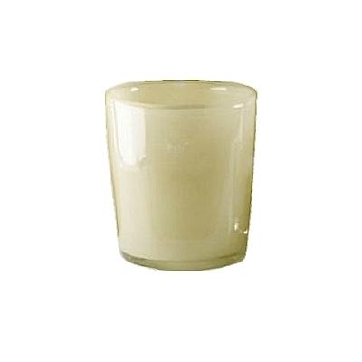 DutZ®-Collection Vase Conic, H 17  x  Ø.15 cm, Farbe: Beige