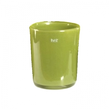 DutZ®-Collection Vase Conic, h 23  x  Ø.20 cm, colour: green