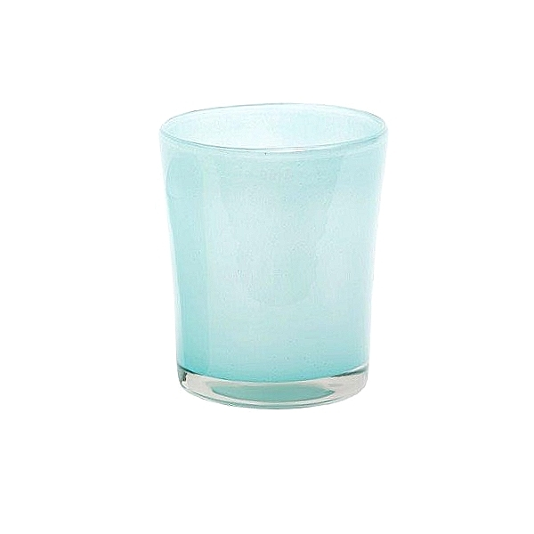 DutZ®-Collection Vase Conic, h 23 x Ø 20 cm, light blue