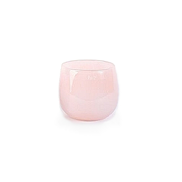 DutZ®-Collection Vase Pot, h 11 x Ø 13 cm, colour: pink