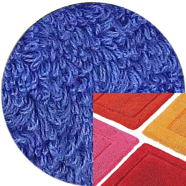 Abyss & Habidecor Badematte Must, 50 x 80 cm, 100% ägyptische Baumwolle, gekämmt, 318 Liberty