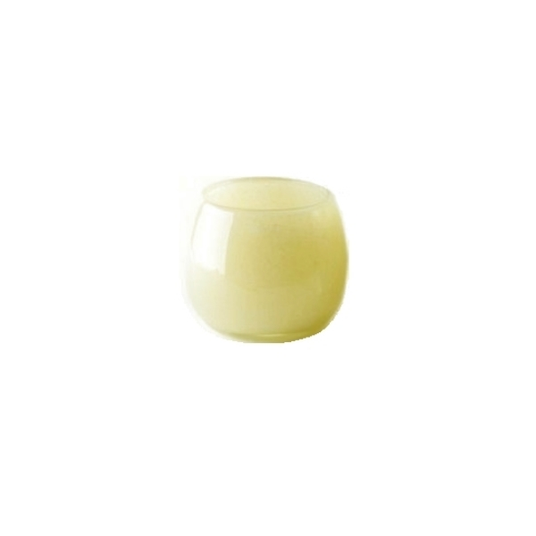 DutZ®-Collection Vase Pot Mini, H 7 x Ø 10 cm, Beige