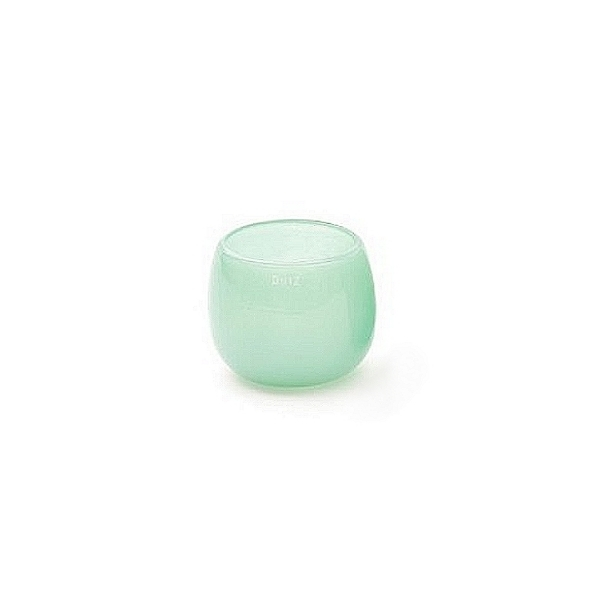 DutZ®-Collection Vase Pot Mini, h 7 x Ø 10 cm, jade
