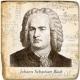 Marmorfliese, Motiv: Bach,  Antikfinish,  Aufhängeöse, Antirutschfüßchen, Maße: L 20 x B 20 x H 1 cm