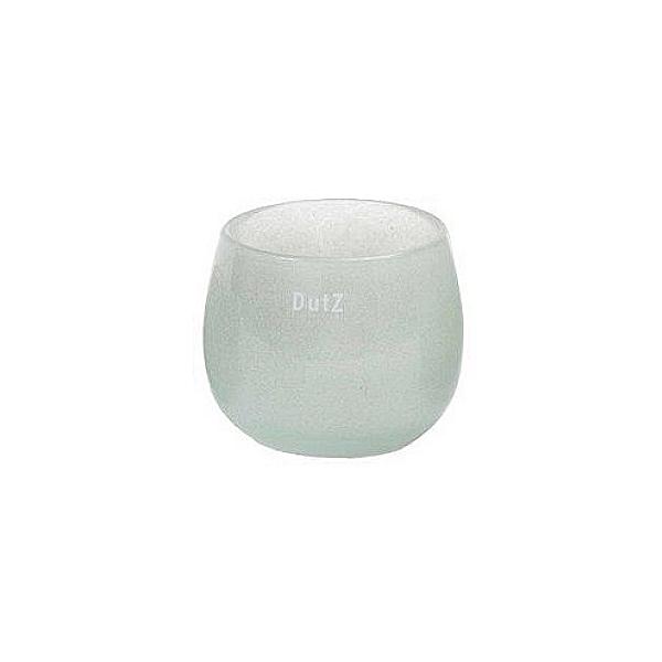 dutz collection vase pot h 11 x 13 cm hellgrau 107085. Black Bedroom Furniture Sets. Home Design Ideas