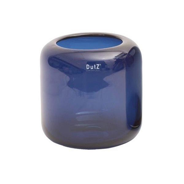 dutz collection vase windlicht mazurka h 21 x 21 cm. Black Bedroom Furniture Sets. Home Design Ideas