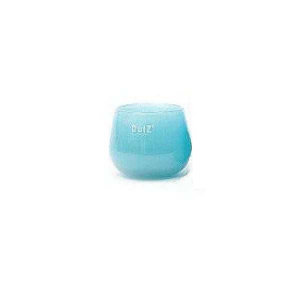 dutz collection vase pot mini h 7 x 10 cm aqua 104886. Black Bedroom Furniture Sets. Home Design Ideas