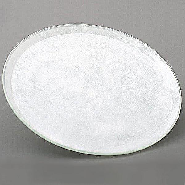 dutz collection glasteller untersetzer 64 cm wei 105929. Black Bedroom Furniture Sets. Home Design Ideas